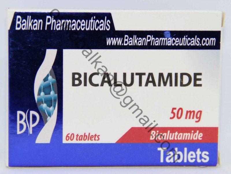 Бикалутамид Bicalutamide Balkan