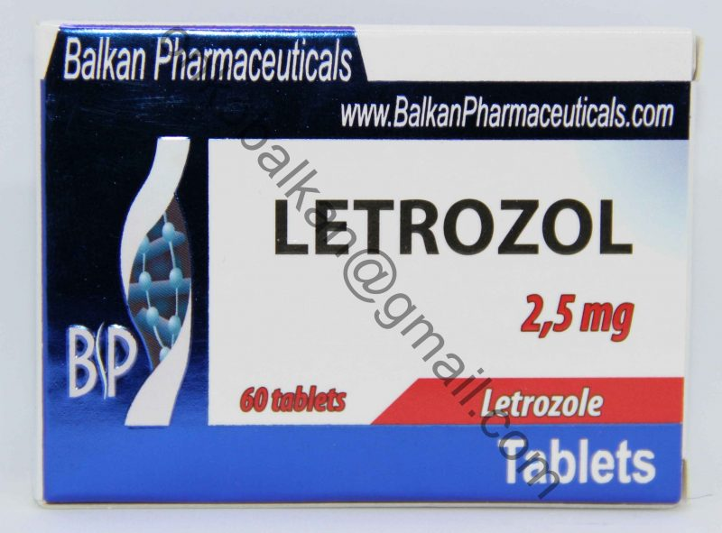 Летрозол Letrozol Balkan