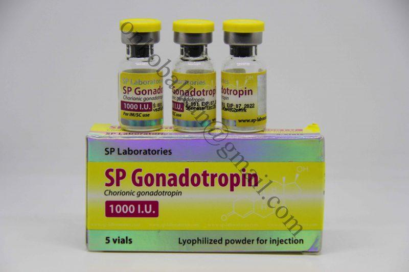 Gonadotropin Гонадотропин 4$